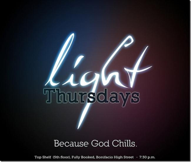 Light Thursdays