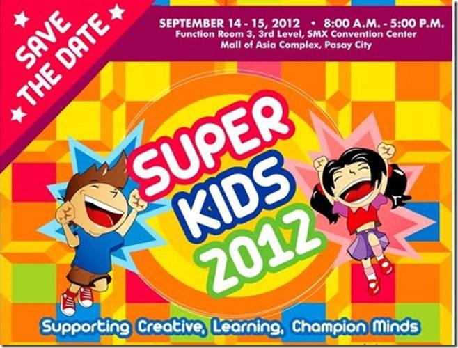 superkids conference