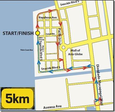 Men's-Health-Urbanathlon -2012-5km-route