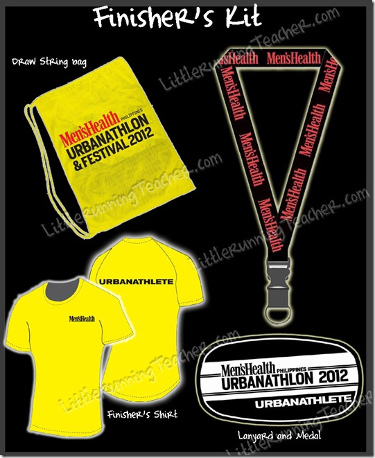 Men's-Health-Urbanathlon -2012-finishers-kit