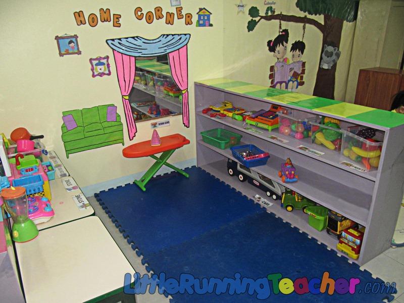 Back To School Classroom Design 171 Little Running Teacher