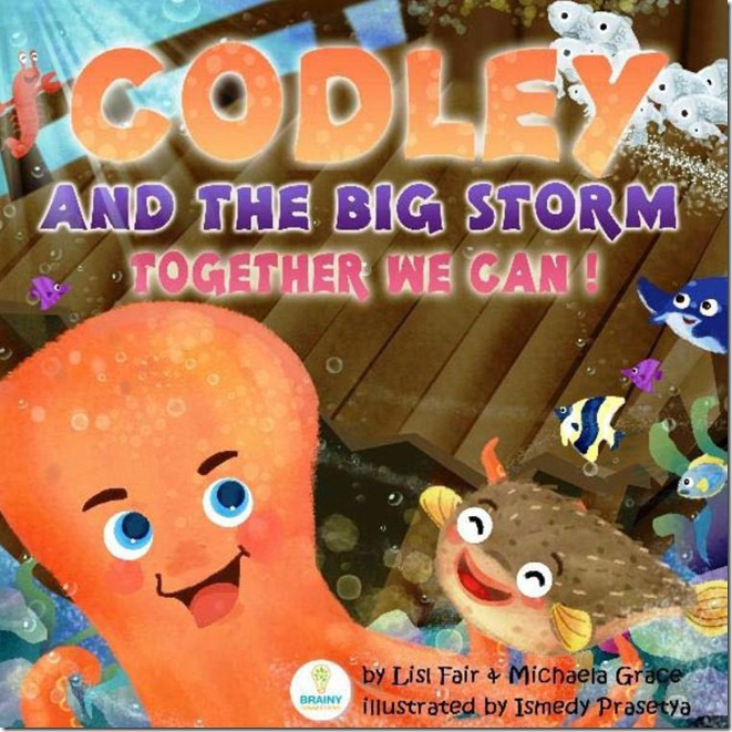 Codley and the Big Storm
