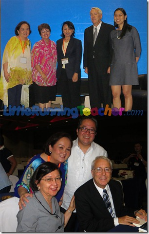 Superkids Conference 2012 with Dr Armstrong 01