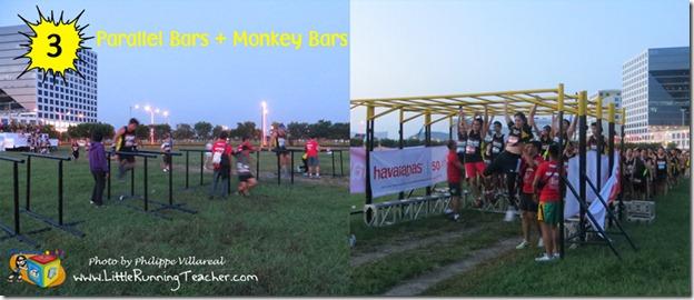 Men's Health Urbanathlon obstacles 03