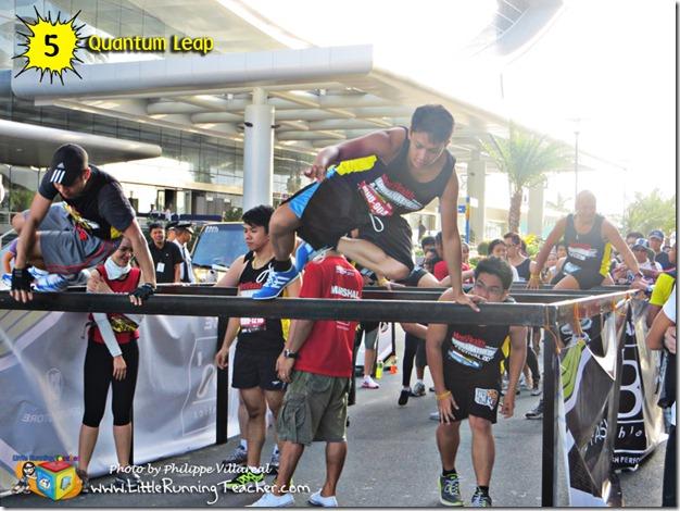 Men's Health Urbanathlon obstacles 05