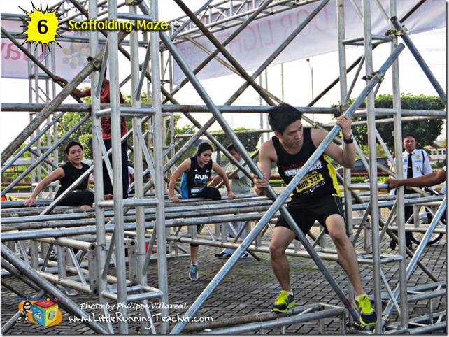 Men's Health Urbanathlon obstacles 06