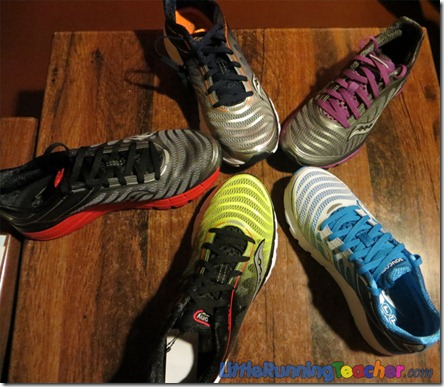 Saucony Kinvara 3 now in the Philippines (02)