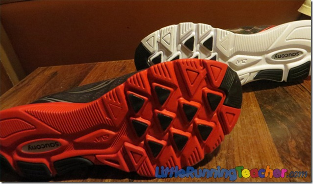 Saucony Kinvara 3 now in the Philippines (03)