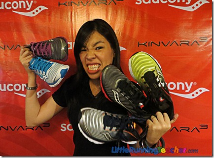 Saucony Kinvara 3 now in the Philippines (04)