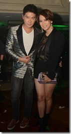 Tim Yap with Jenni Epperson