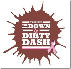 The Down and Dirty Dash