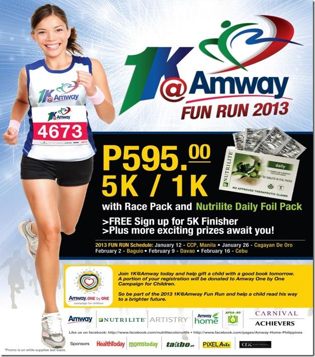 1K@Amway_Fun_Run
