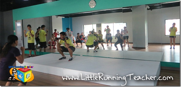360 Fitness Club QC 02