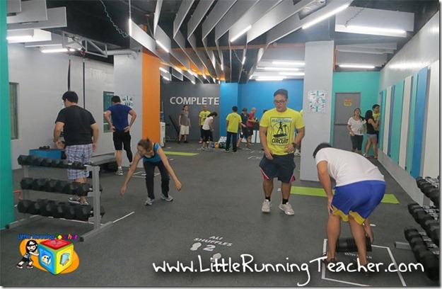 360 Fitness Club QC 05