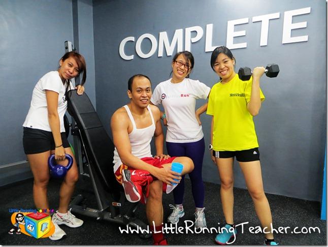 360 Fitness Club QC 07