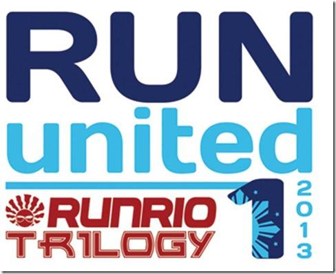 Run United Trilogy 2013