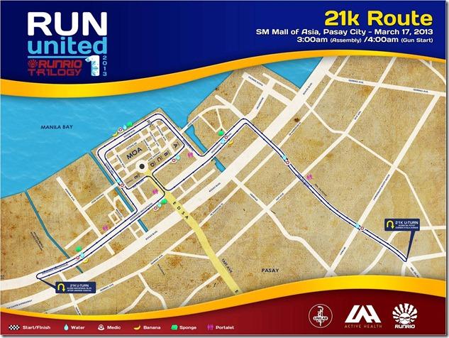 ru1 21k route