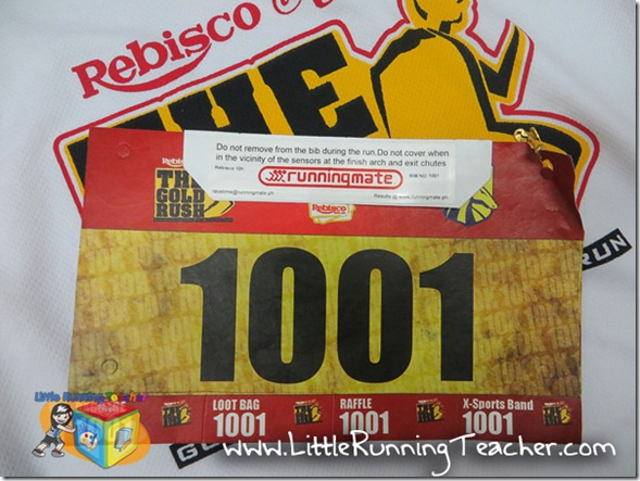 The Gold Rush Rebisco at 50