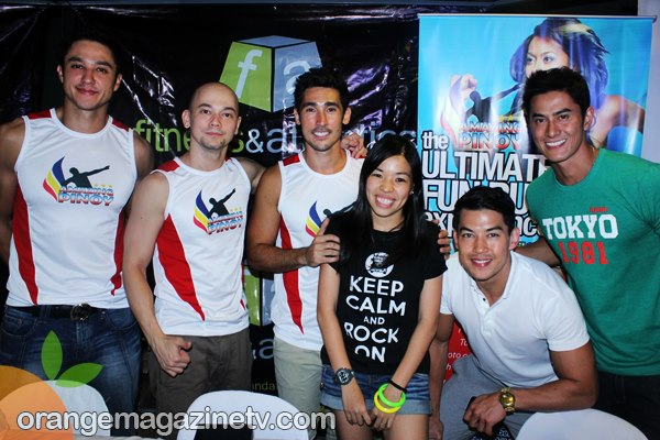 Amazing Pinoy Run 02