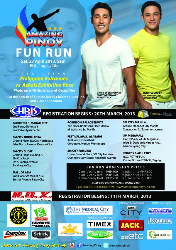 Amazing Pinoy Run 03