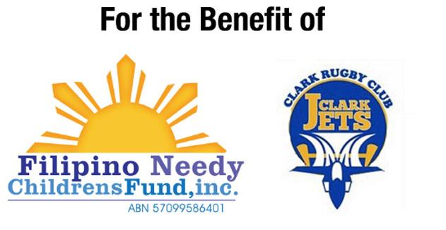 Amazing Pinoy Run Beneficiaries
