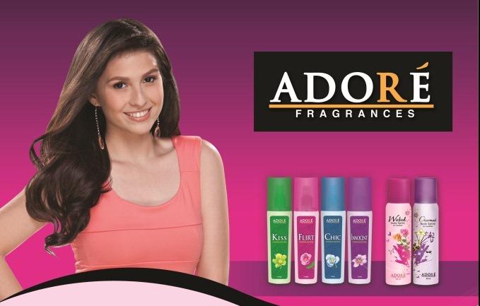 Aqua Fresco Adore Body Spray 02