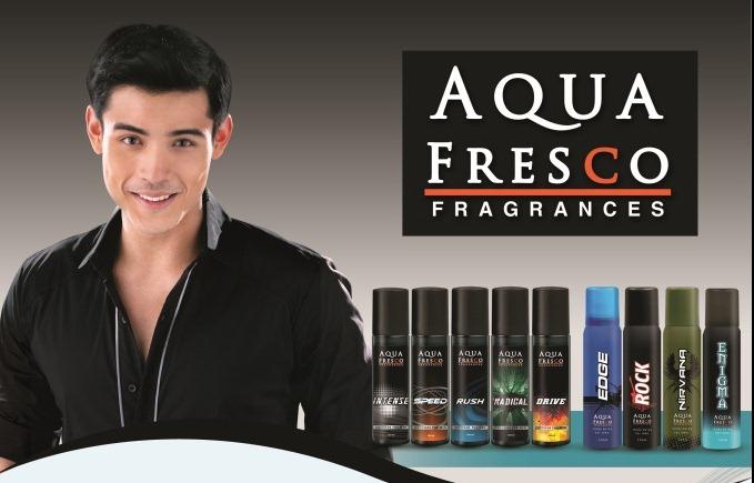 Aqua Fresco Adore Body Spray 03