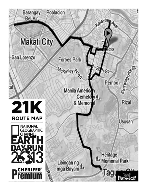Earth Day Run 11