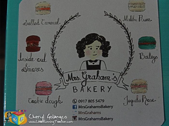 Mrs Graham's Macarons 04