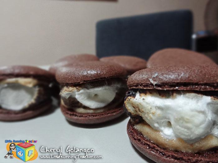 Mrs Graham's Macarons 05