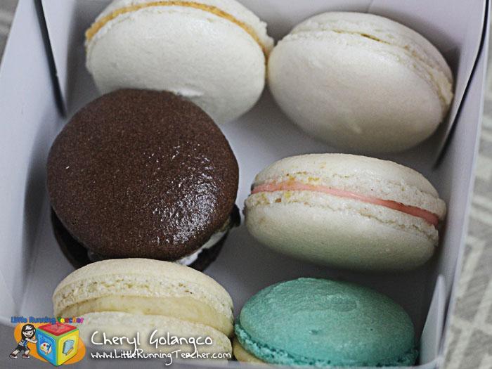 Mrs Graham's Macarons 06