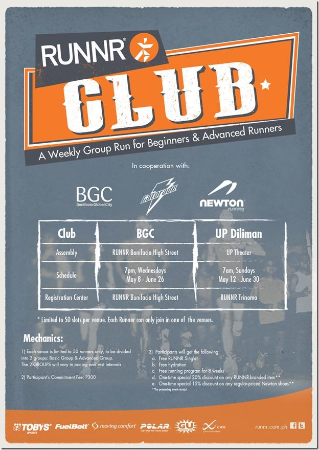 runnr club a3