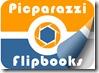Picparrazi Flipbooks