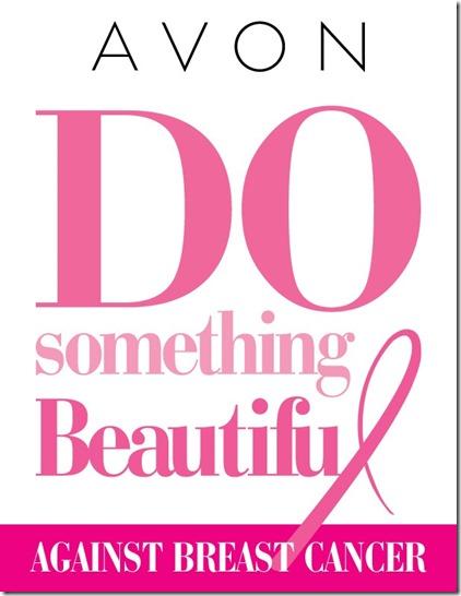 Avon Do Something Beautiful