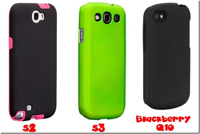 CaseMate_Smartphone cases