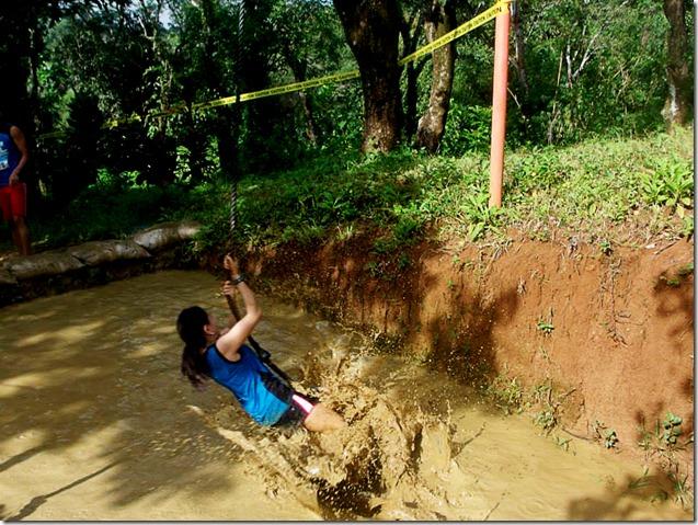 Teva Trail Challenge at San mateo Rizal
