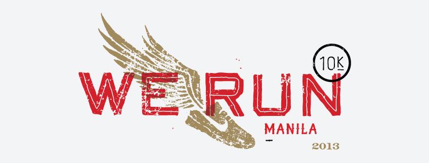 We Run Manila