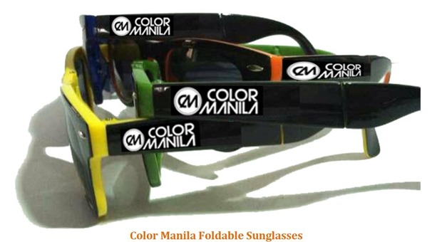 Color Manila Run 2 Shades
