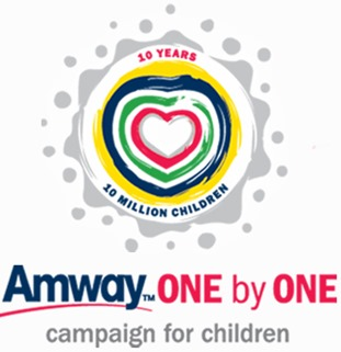 Amway_One_By_One_Campaign
