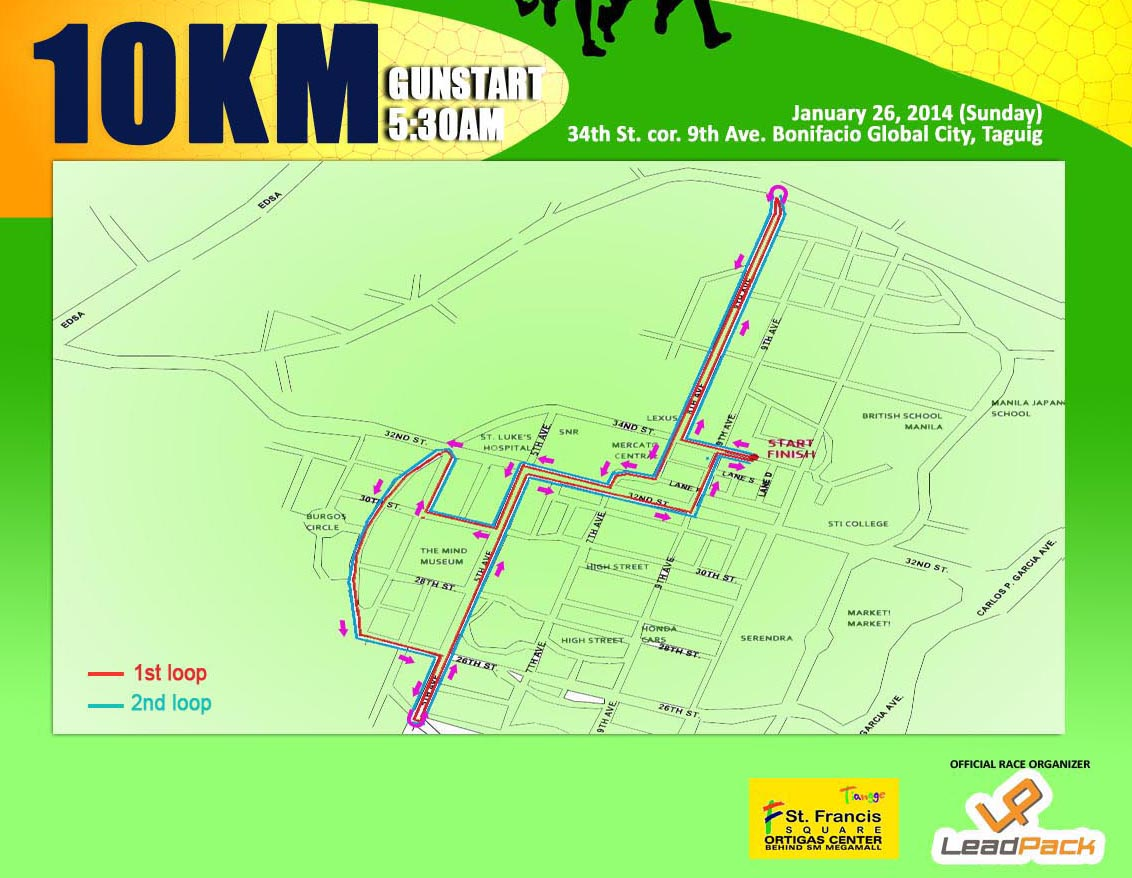 Stride_for_Hope_10k_Route