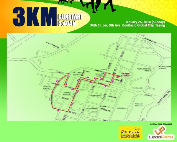 Stride_for_Hope_3k_Route