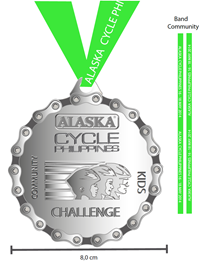 ACP Community medal