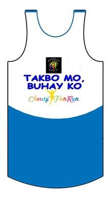 Takbo Mo Buhay Ko Singlet(01)