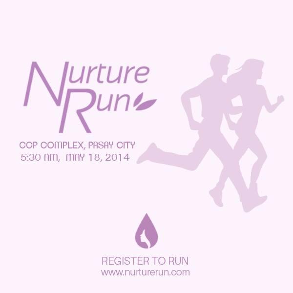 nurture-run