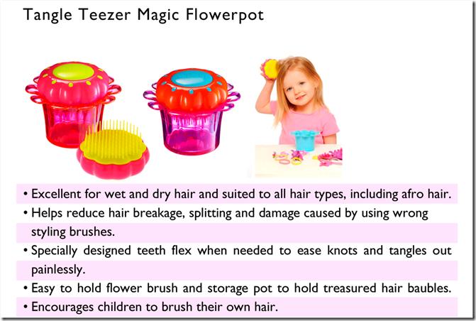 tangle-teezer-flowerpot