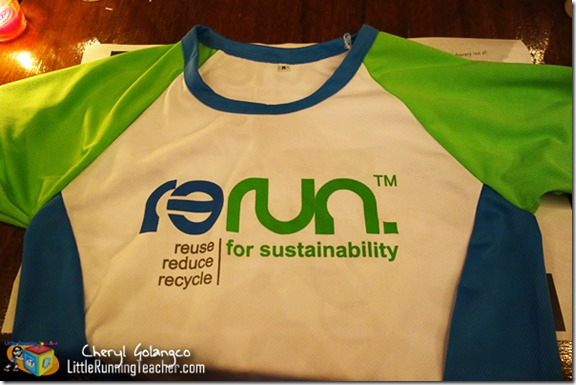 Rerun for sustainability 09