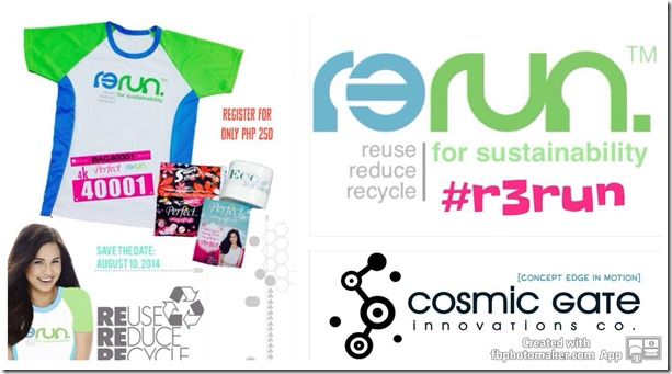 Rerun for sustainability 11
