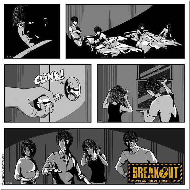 Breakout Philippines Room 13 - 2