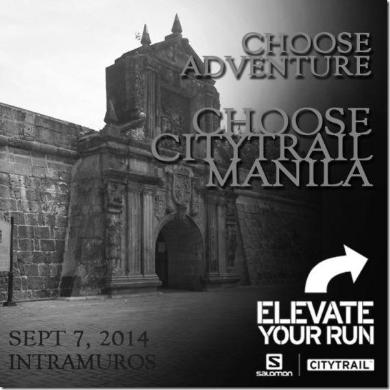 Intramuros Citytrail Run