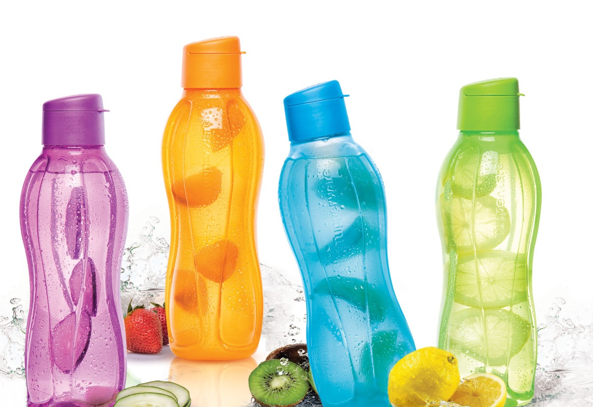Tupperware_Detox Eco Bottle_Photo1